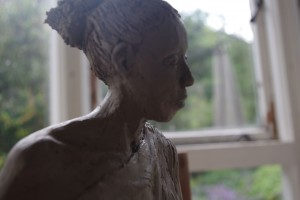 Collette Goodwin - Isabel - Detail