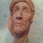 collette goodwin - terracotta