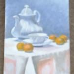 Deirdre Seymour - Still Life - Acrylic