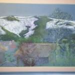 Deirdre Seymour - The Coombe - Pastel