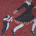Gill Autie - Mosaic