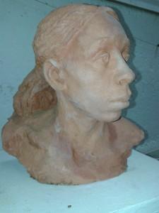 Rose Beale - Isobel - Terracotta, 10