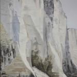 John Davies - Cliff Face
