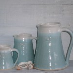 Rowena Williams - Domestic Stoneware 2