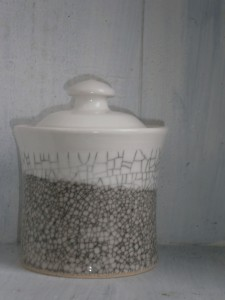 Rowena Williams - Domestic Stoneware 3