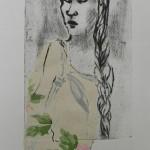Sue Barnes - Rapunzel